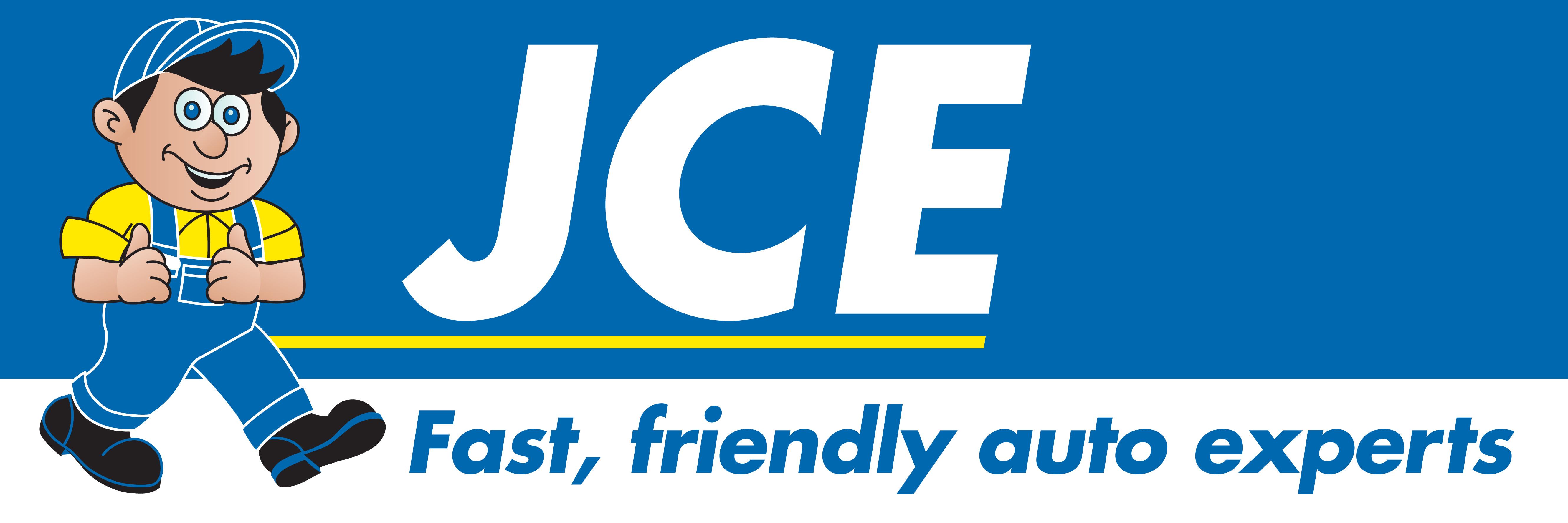 JCE Tyres